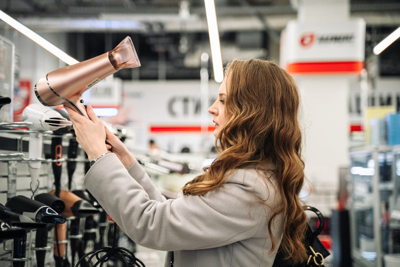5 Important Things To Look For In A Hair Dryer