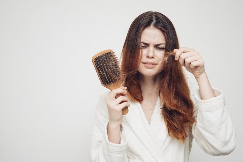 3 Things You Need To Know About Hair Thinning and Hair Loss