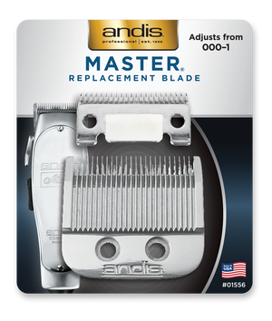 ANDIS Master/MLX replacement blade for men