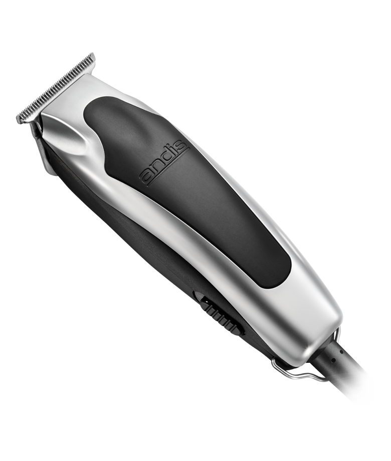 ANDIS SuperLiner T-Blade trimmer with bonus shaver head for men
