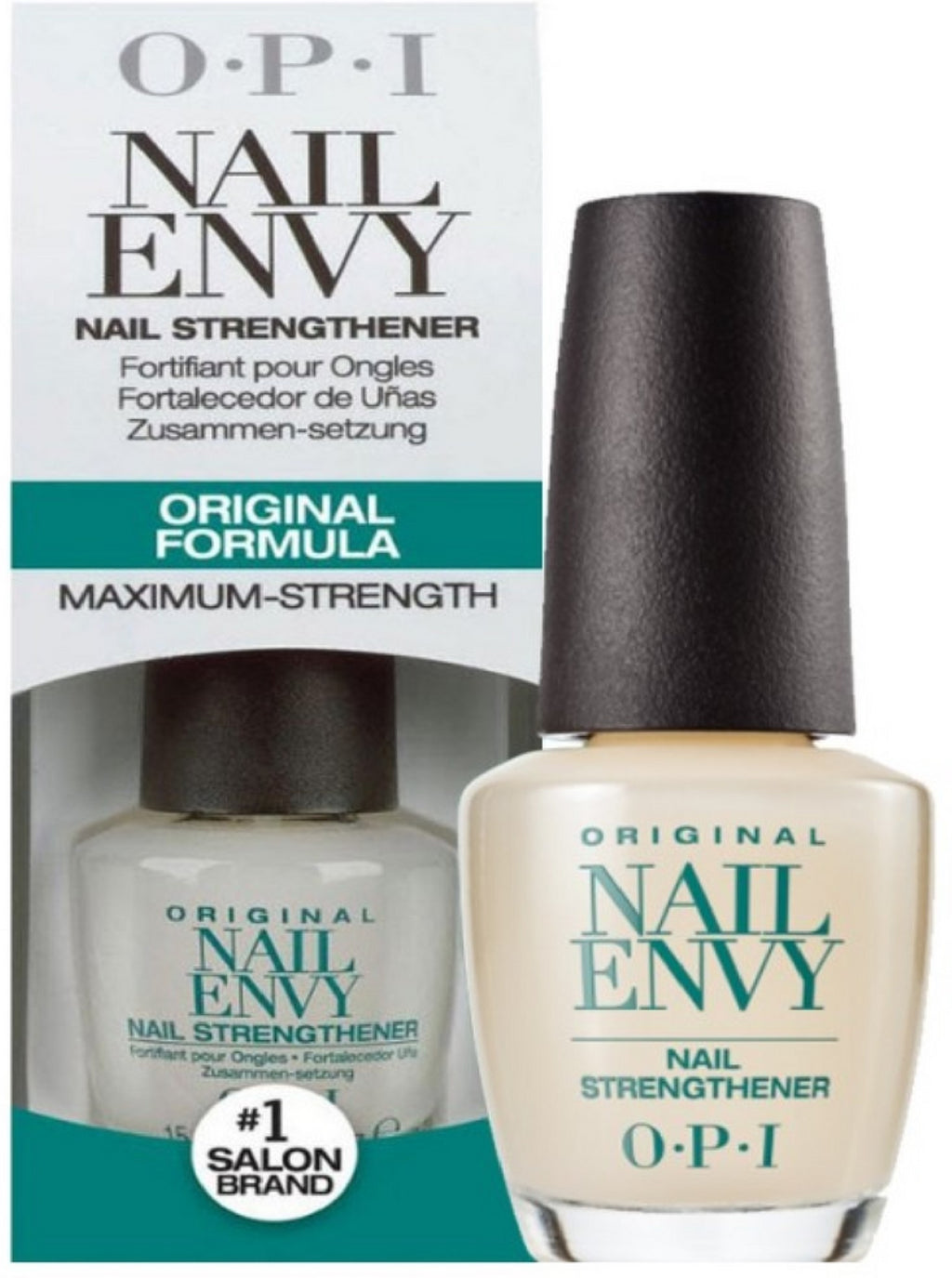 Nail Envy Nail Strengthener