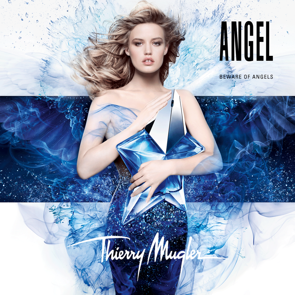 Angel Shooting Star perfume spray