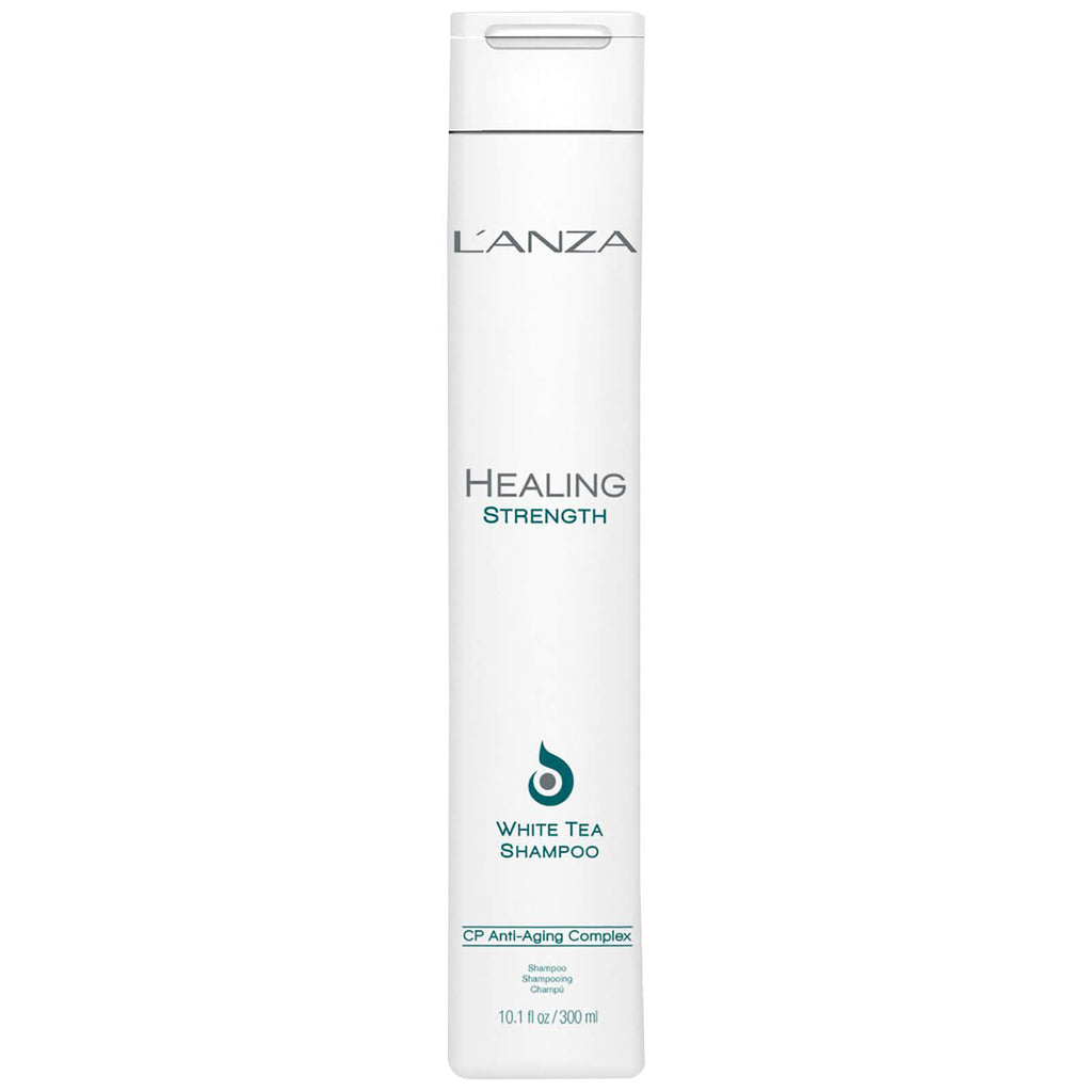 L'ANZA <br> Healing Strength White Tea Shampoo