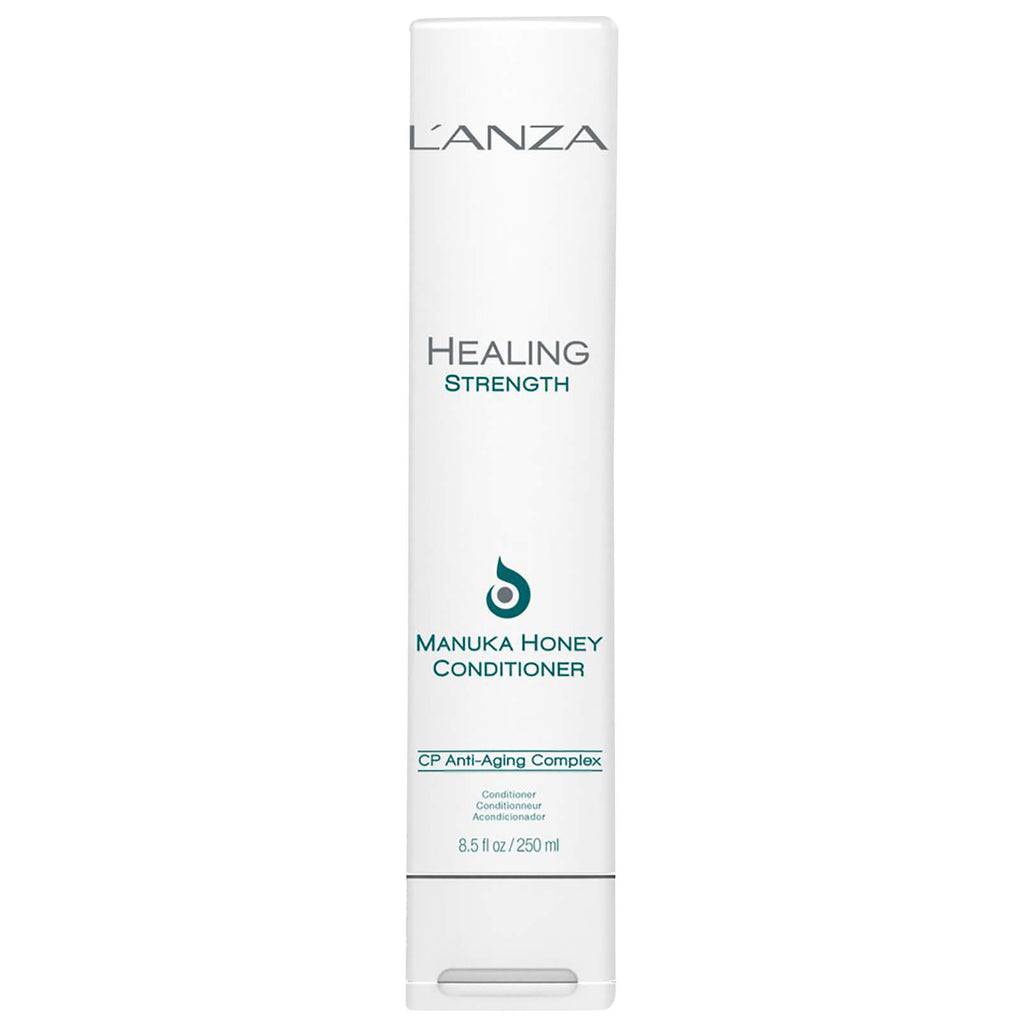 L'ANZA <br> Healing Strength Manuka Honey Conditioner