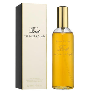 First Refill eau de parfum spray