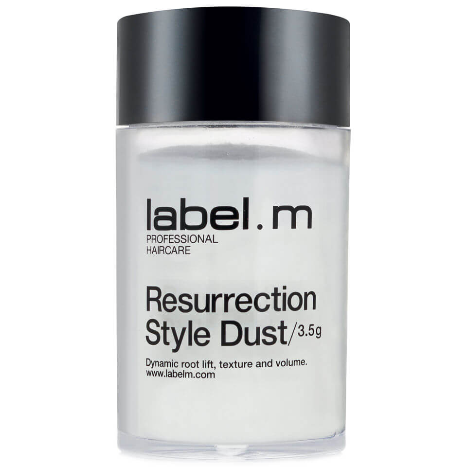 Resurrection Style Dust By Label.m