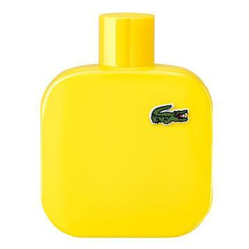 L.12.12 Jaune eau de toilette spray