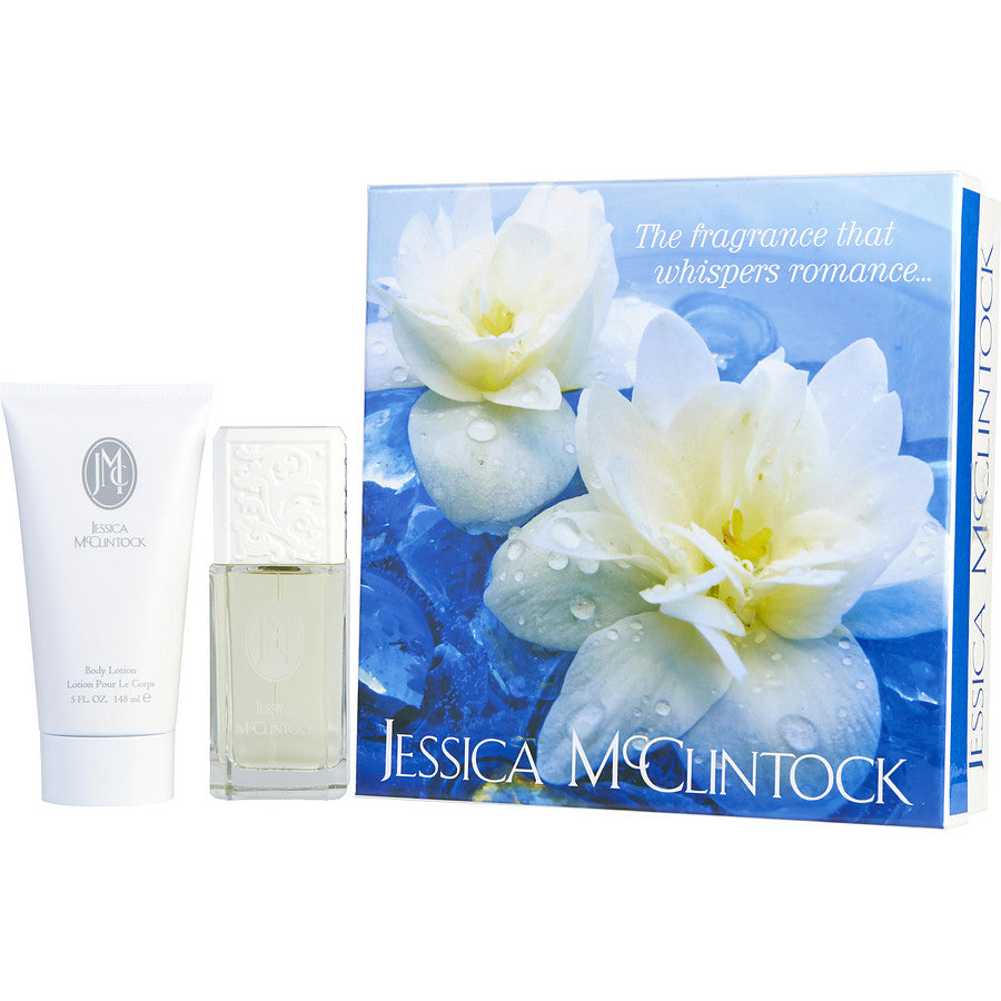JESSICA MCLINTOCK<br> Gift Set