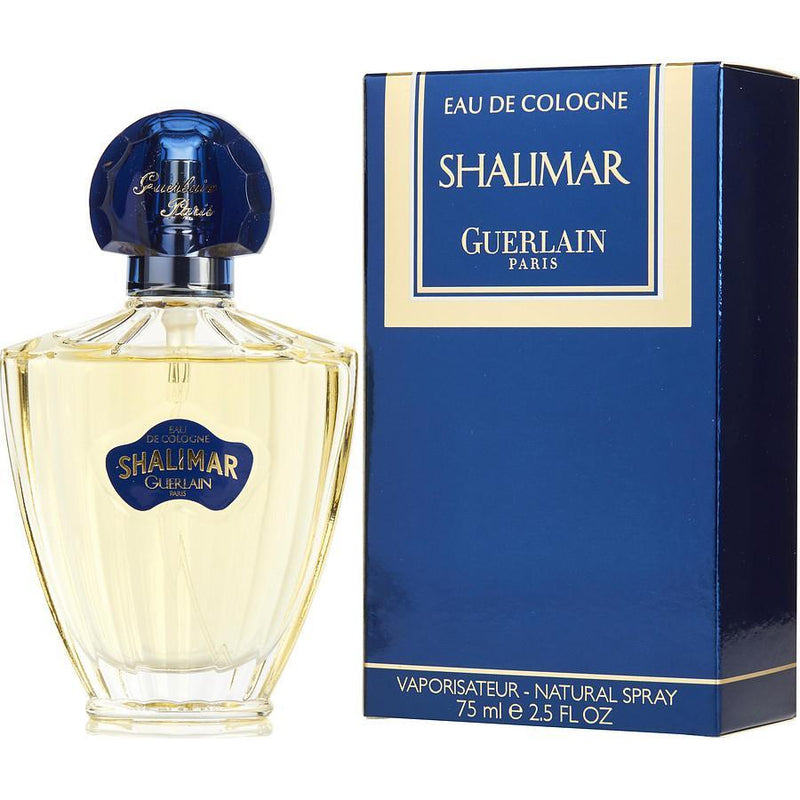 Guerlain Shalimar eau de cologne spray 75 ml
