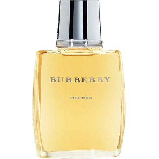 Burberry Classic For Men eau de toilette spray 100 ml