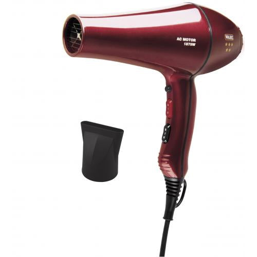 5 Star Barber Hair Dryer