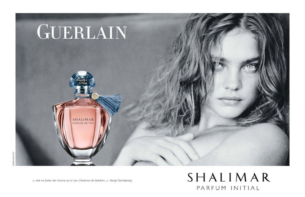 Shalimar Initial eau de parfum spray for womem