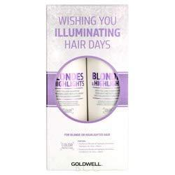 GOLDWELL Dualsenses Blondes & Highlights Duo Set