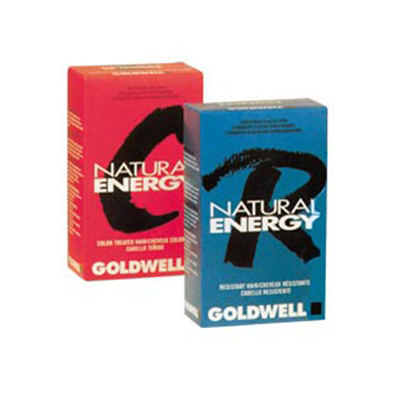 GOLDWELL Natural Energy Conditioning Alkaline Perm