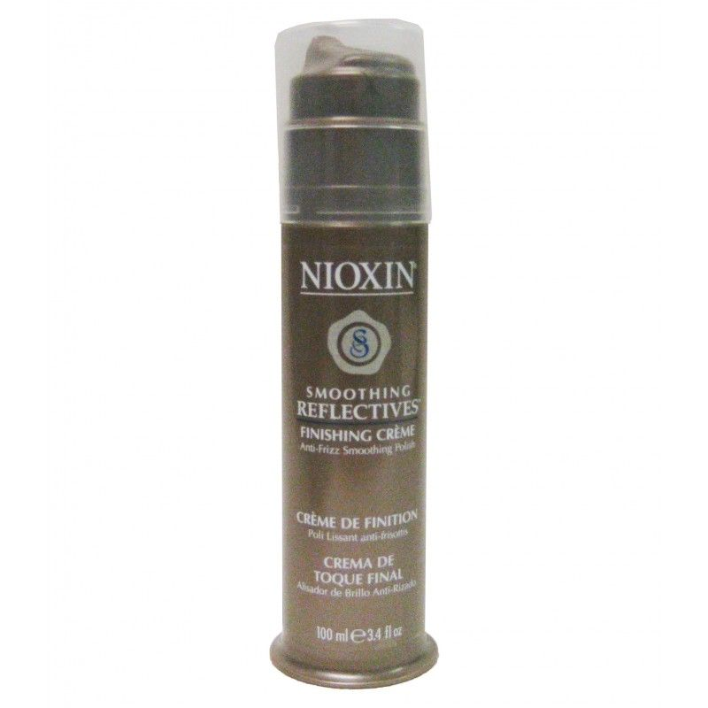 NIOXIN Smoothing Reflectives Finishing Creme