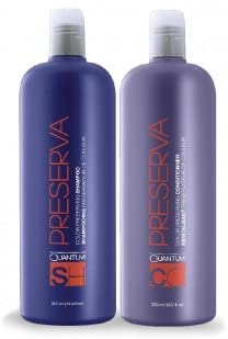 Quantum Preserva Color Preserving Shampoo & Conditioner Duo