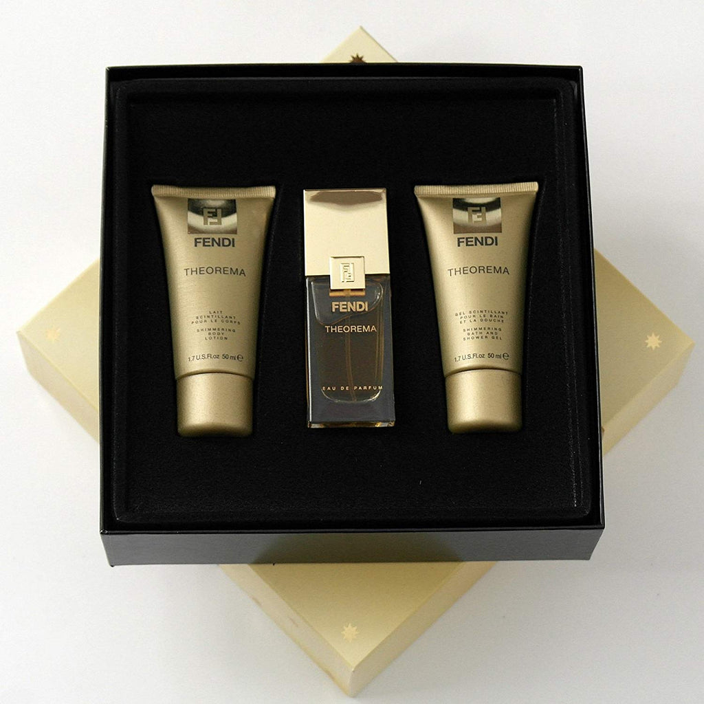 Theorema 3-Pieces Gift Set