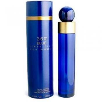 360 Blue For Women eau de parfum spray