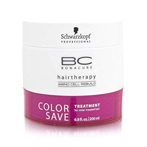 BC Bonacure Color Save Treatment 200ml/6.8oz