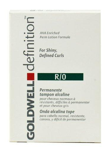GOLDWELL Definition Buffer Alkaline Wave R/0 Perm
