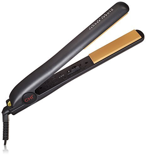 "FAROUK CHI Original Ceramic Hairstyling Iron 1"" model #GF1001"