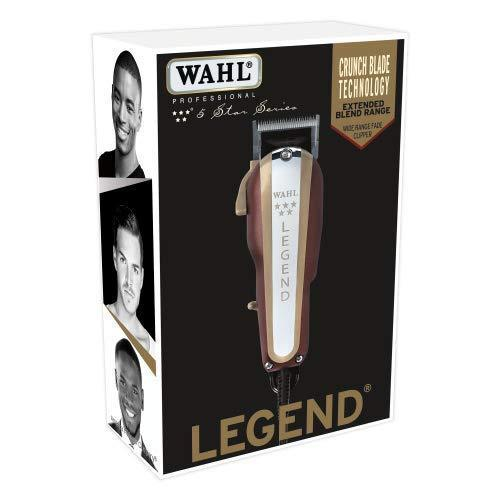 WAHL 5 Star Legend for men