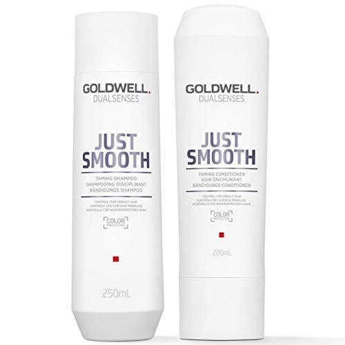 GOLDWELL Dualsenses Just Smooth Duo Set