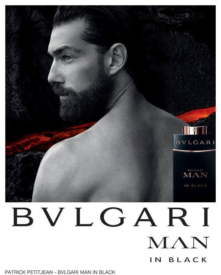 BVLGARI Man In Black eau de parfum spray for men
