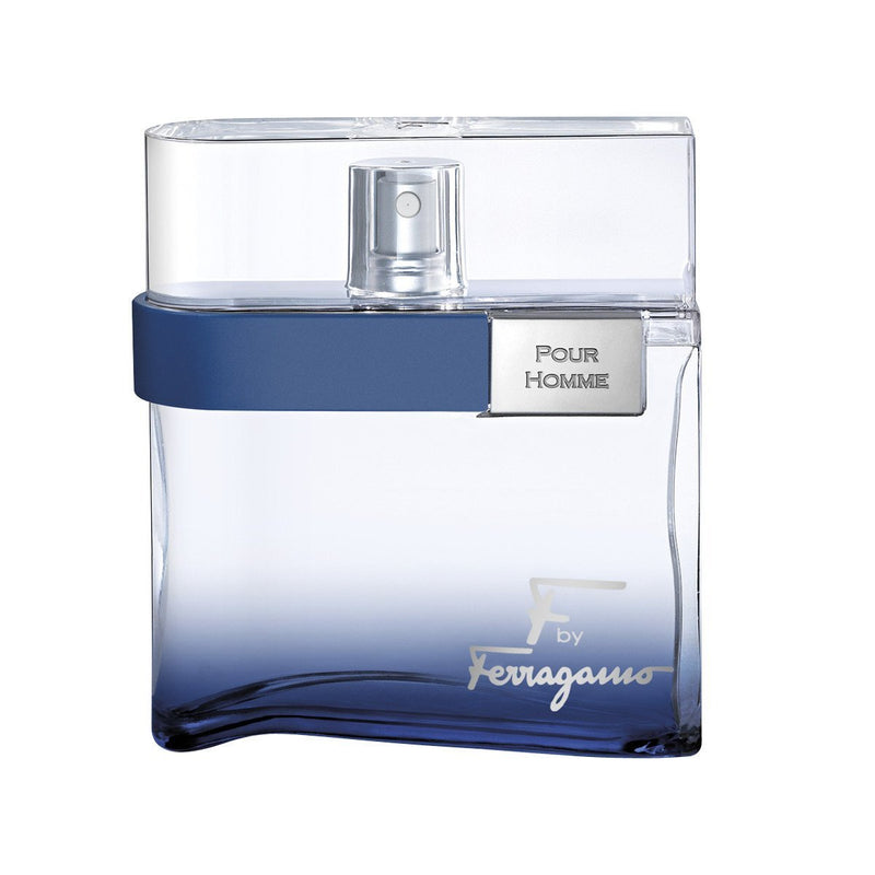 F by Ferragamo Free Time eau de toilette spray
