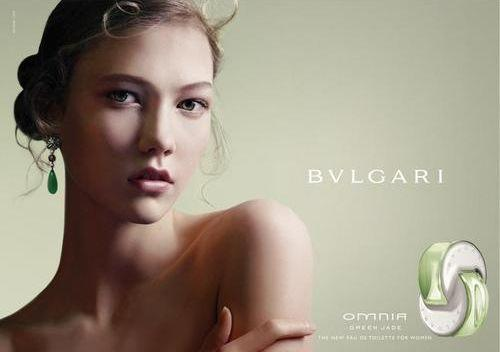 bvlgari omnia green perfume for women