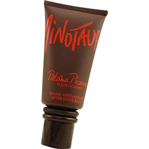 PALOMA PICASSO Minotaure after shave balm