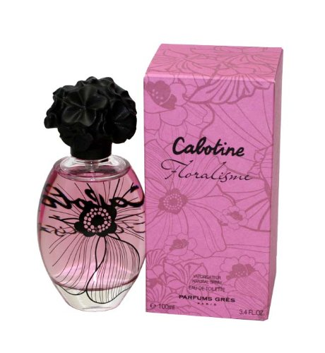 Cabotine Floralisme Eau De Toilette Spray (Limited Edition) - 100ml/3.3oz