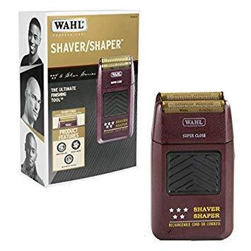 WAHL 5 Star Series Shaver/Shaper shaver item