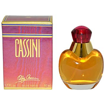 Cassini eau de parfum spray