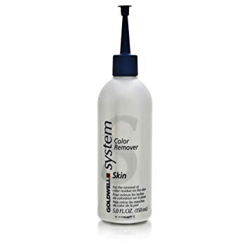 GOLDWELL <br>  System Color Remover