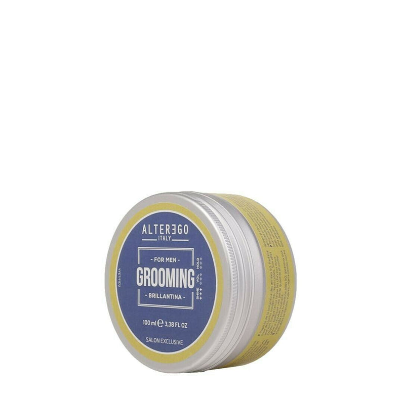 Grooming Brillantina Paste