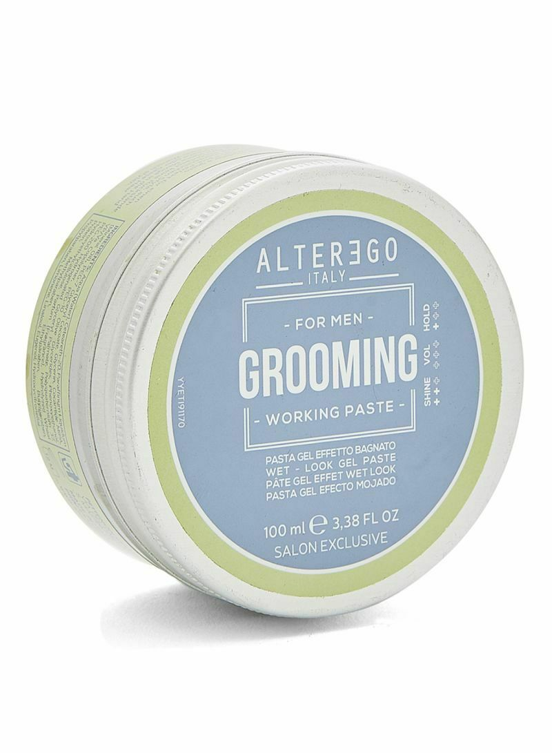 Grooming Wet Look Working Paste