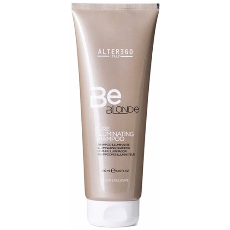 Be Blonde Pure Illuminating Shampoo