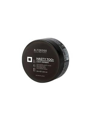 Hasty Too Light Imprint Styling Paste