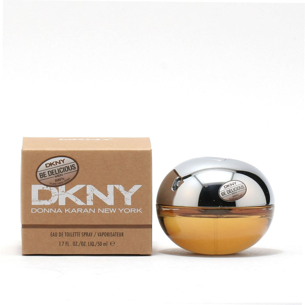 Dkny Be Delicious for men eau de toilette spray