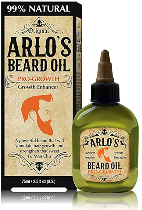 Beard Oil Pro-Growth