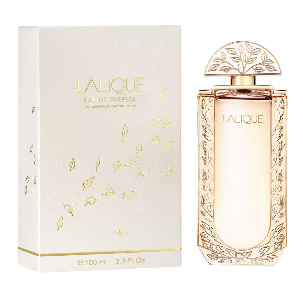 Lalique By Lalique For Women. Eau De Parfum Spray 3.3 Ounces