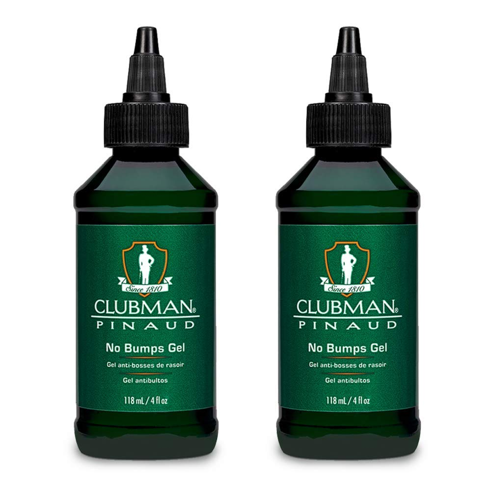 CLUBMAN Pinaud Beard and tattoo Oil