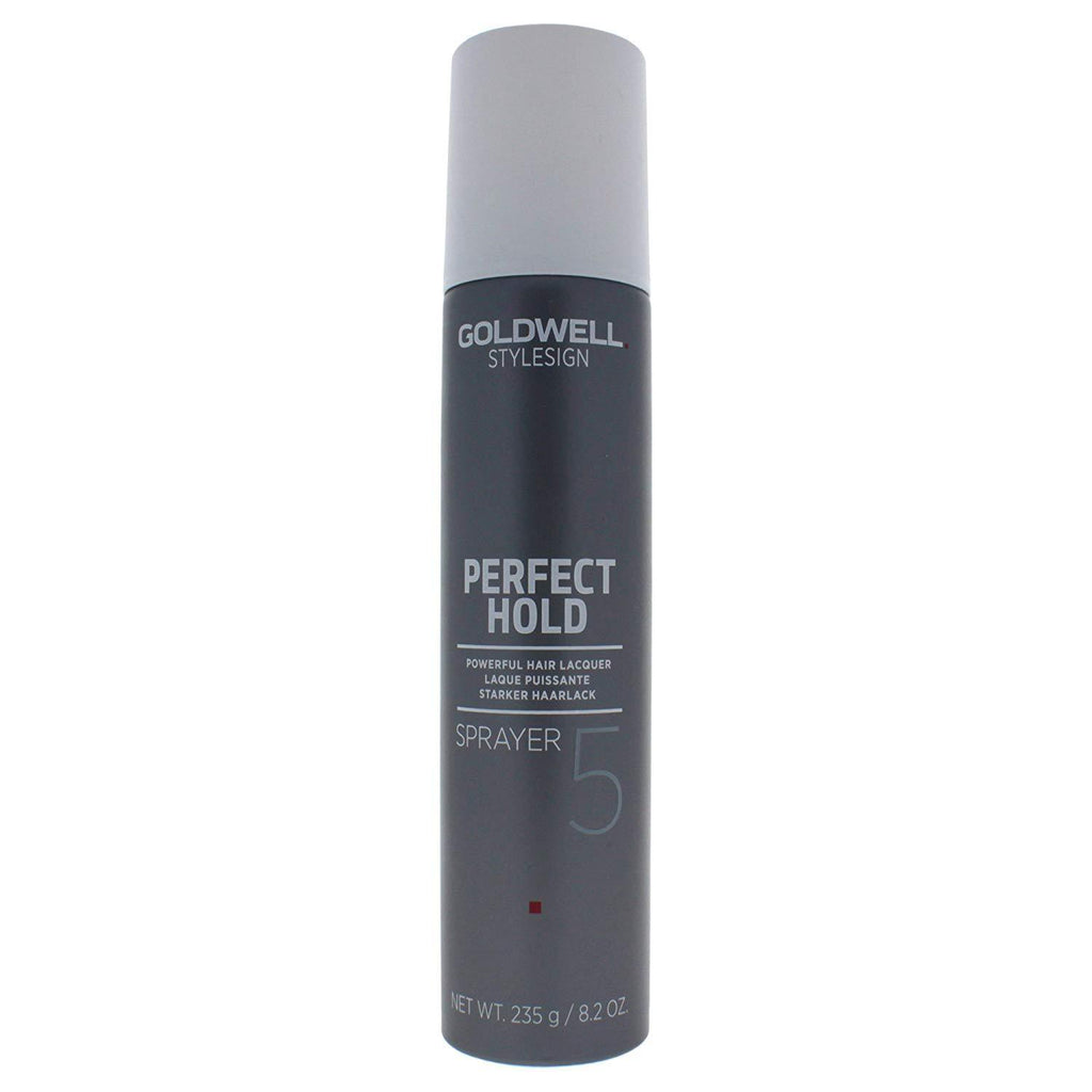 GOLDWELL Stylesign Hair Lacquer Sprayer 5 Hairspray