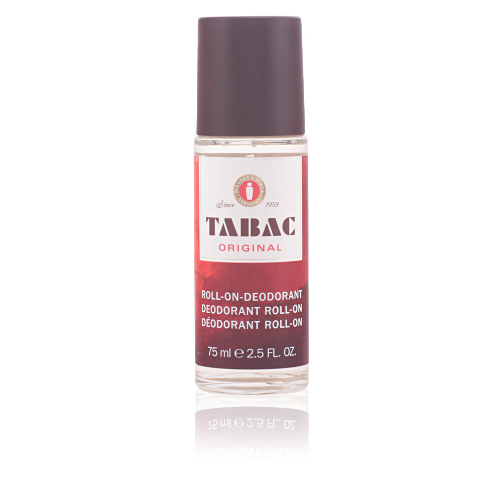 Tabac Original Roll-On Deodorant 75 ml