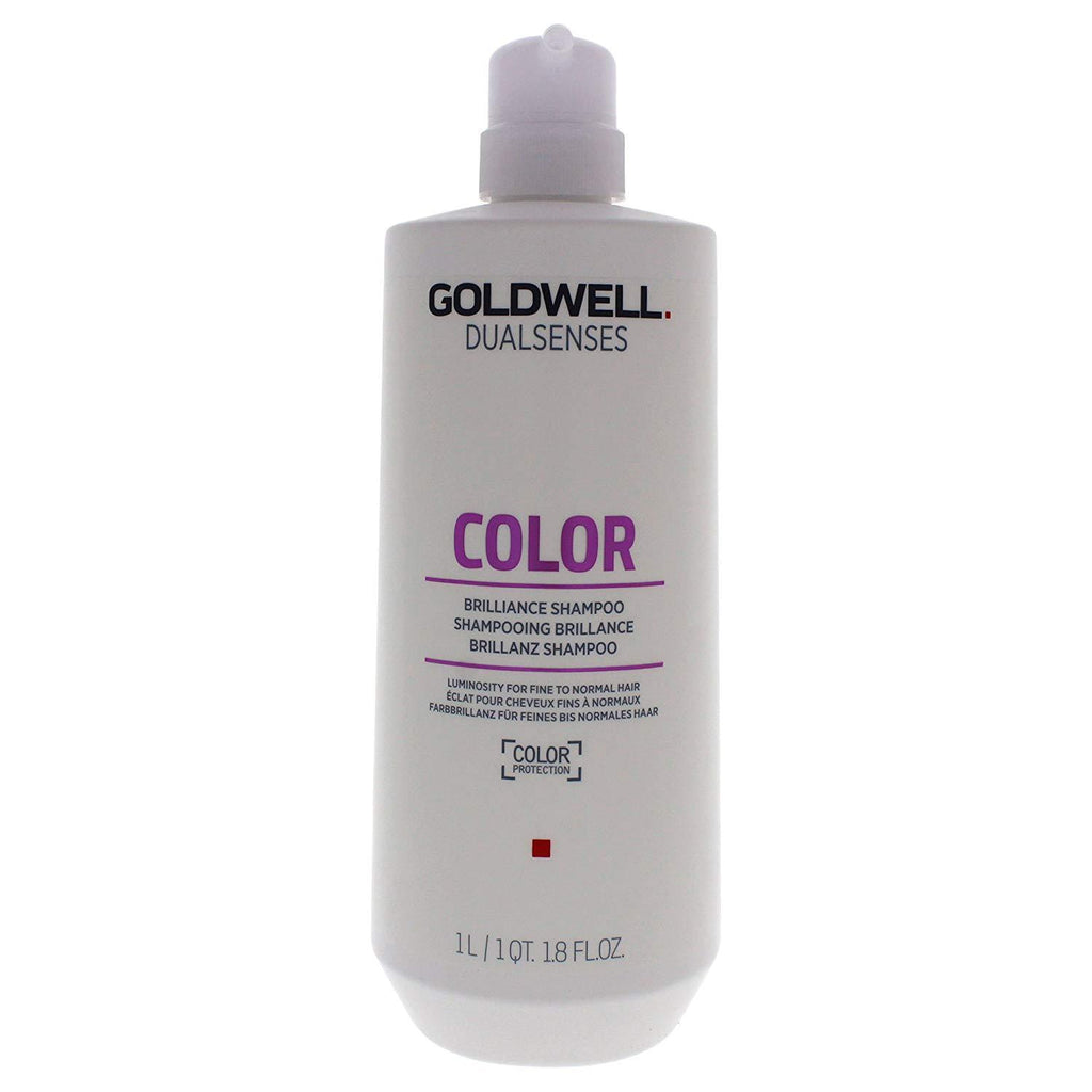 DualSenses Color Brilliance Shampoo 1 L