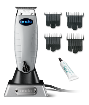 5 star ANDIS Cordless T-Outliner Li trimmer for men