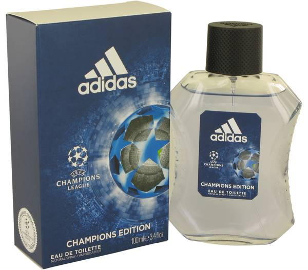 Uefa 3 Champion For Men 100 ml