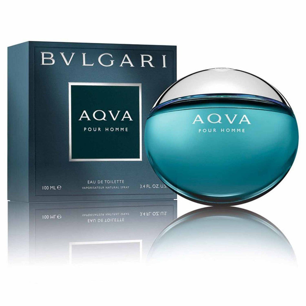 Aqva Pour Homme eau de toilette spray for men