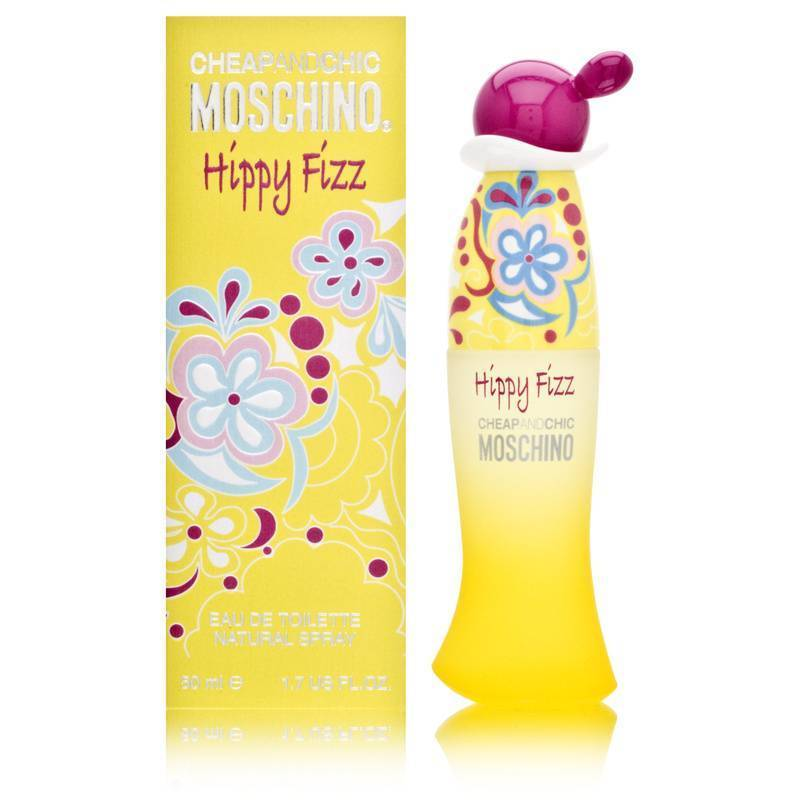 Cheap and Chic Hippy Fizz eau de toilette vapo